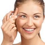 Přípravky vhodné pro ošetření oblasti očního okolí