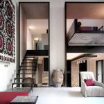 Orient a jeho doplňky včetně bytových dekorací