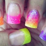 neon-gel-nail-design