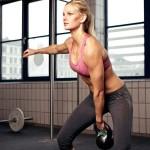 Cross fit pro ženy je radost z pohybu
