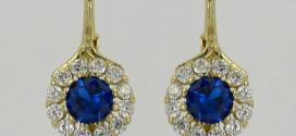 Zlaté šperky – reprezentativní vzhled ženy předem zajištěn