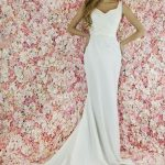 Svatební šaty jako pro princeznu