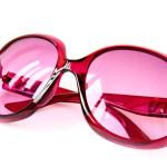 """Dívejte se na svět růžovými brýlemi, letos jsou """"in"""""""