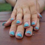 Jak zkrátit gelové nehty
