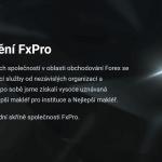 FxPro, v čem je výjimečný mezi brokery?