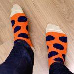 Ponožky z různých materiálů pro každou příležitost