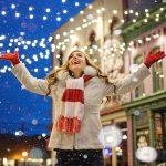 K Vánocům patří vánoční osvětlení